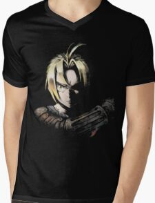 Fullmetal Alchemist  Mens V-Neck T-Shirt