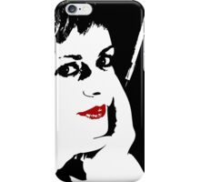 The Mistress iPhone Case/Skin