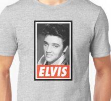 (LEGEND) Elvis Presley Unisex T-Shirt