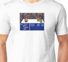 RPG Wrestling Unisex T-Shirt