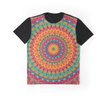 Mandala 110 Graphic T-Shirt