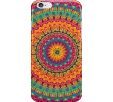 Mandala 110 iPhone Case/Skin