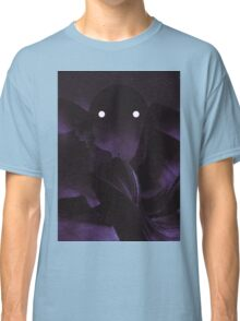 Staring contest with the Mountain God Classic T-Shirt