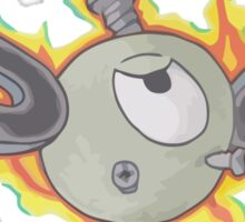 Magnemite Sticker