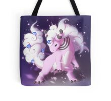 Pokemon - Shiny Mega Ampharos Tote Bag