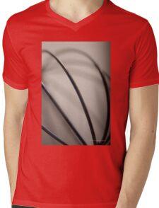 Heart Bones © Vicki Ferrari Mens V-Neck T-Shirt