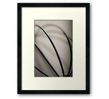 Heart Bones © Vicki Ferrari Framed Print