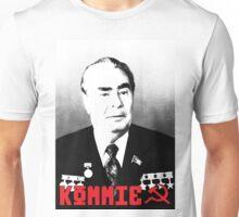 Brezhnev Unisex T-Shirt