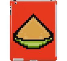 Pixel Cantaloupe iPad Case/Skin
