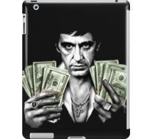 scarface iPad Case/Skin