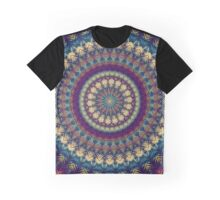 Mandala 111 Graphic T-Shirt