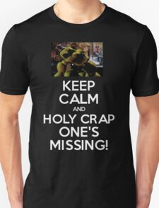 Five Nights at Freddy's: One's Missing! T-Shirt