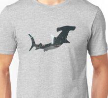 Toronto Street Shark Unisex T-Shirt