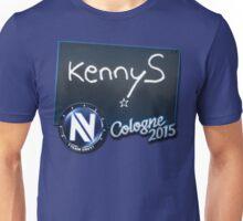 kennys autograph Unisex T-Shirt