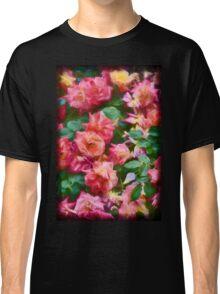 Rose 367 Classic T-Shirt