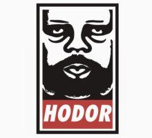 HODOR. by elizr