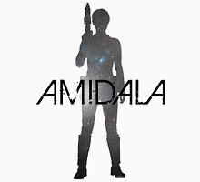 Padmé Amidala Galaxy Unisex T-Shirt