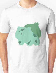 Kanto Starters - Bulbasaur T-Shirt