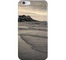 Good Harbor Beach I Toned iPhone Case/Skin