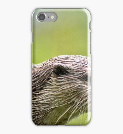 Suspicions iPhone Case/Skin