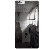 Nobody lives there anymore 5 iPhone Case/Skin