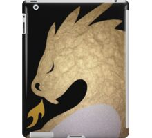 Glaedr iPad Case/Skin