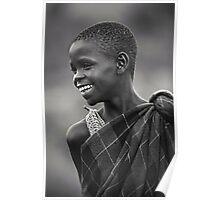Masai #2 Poster