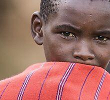 Masai #1 by António Jorge Nunes