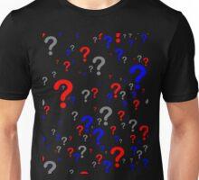 Asking Unisex T-Shirt