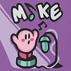 Kirby Mike by likelikes