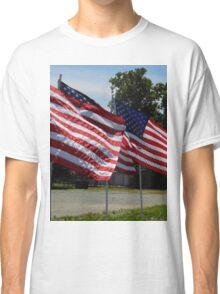 Happy Birthday, America! Classic T-Shirt