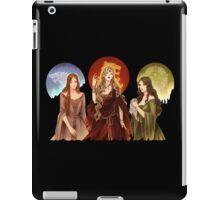 Ladies of Thrones iPad Case/Skin
