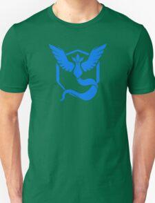 Team Mystic Pokemon Go shirt Unisex T-Shirt