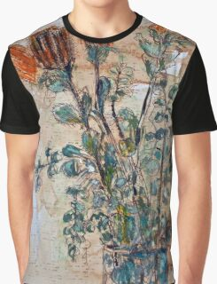 Australian flowers Graphic T-Shirt