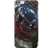 Canberra Glassworks iPhone Case/Skin