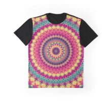 Mandala 114 Graphic T-Shirt