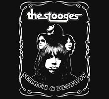 The Stooges (Search and Destroy) Unisex T-Shirt