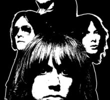 The Stooges (Search and Destroy) Sticker
