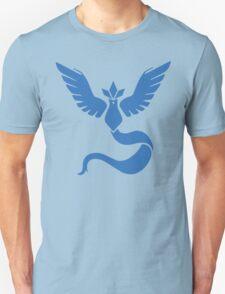 Mystic Articuno Unisex T-Shirt