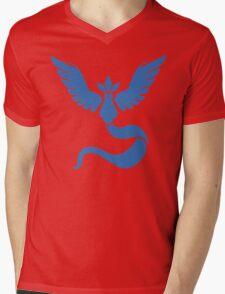 Mystic Articuno Mens V-Neck T-Shirt