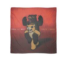 Fall Out Boy Folie a Deux wall flag scarf Scarf