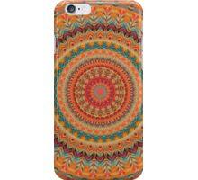 Mandala 115 iPhone Case/Skin