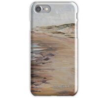 Blooming Point PEI iPhone Case/Skin