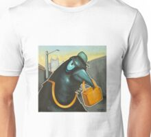 Magpie 1 Unisex T-Shirt