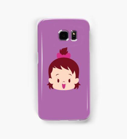 Vivi Samsung Galaxy Case/Skin