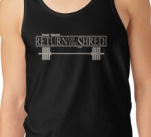 Bar Wars - Return of the Shredi Tank Top