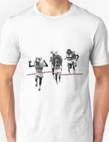 Dogs at Goal T-Shirt