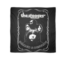 The Stooges (Search and Destroy) Scarf
