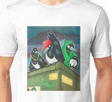 Magpie 8 Unisex T-Shirt