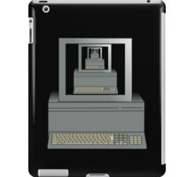 stanley parable computer iPad Case/Skin
